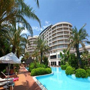 Antalya 5 Stars Hotels