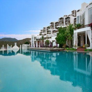 Bodrum 5 Stars Hotels